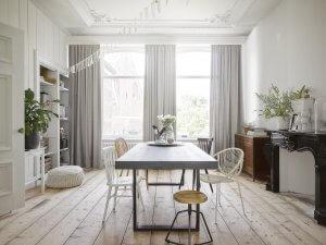 Tintto | Rideaux : 5 conseils astucieux - Envie de rendre une pièce ...